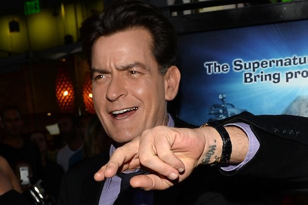 Charlie Sheen Goes Off on 'Duck Dynasty's' Phil Robertson for 'Unforgivable' Comments