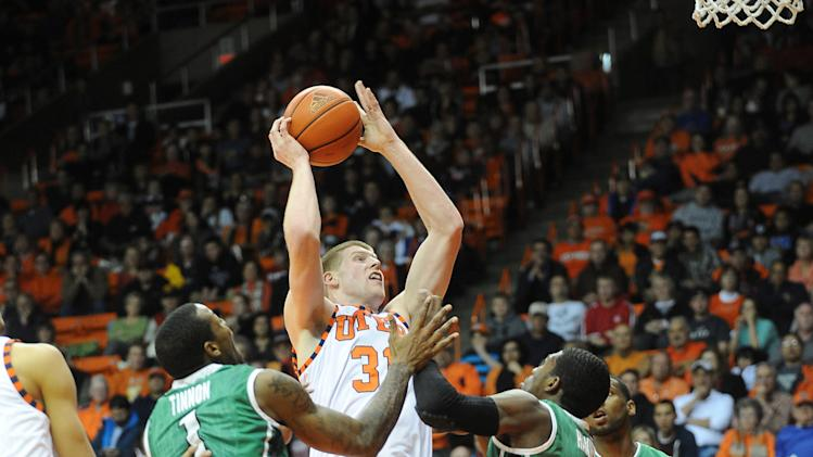 NCAA Basketball: Marshall at Texas-El Paso