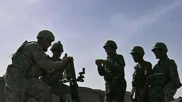 White House considers pulling all troops from Afghanistan?