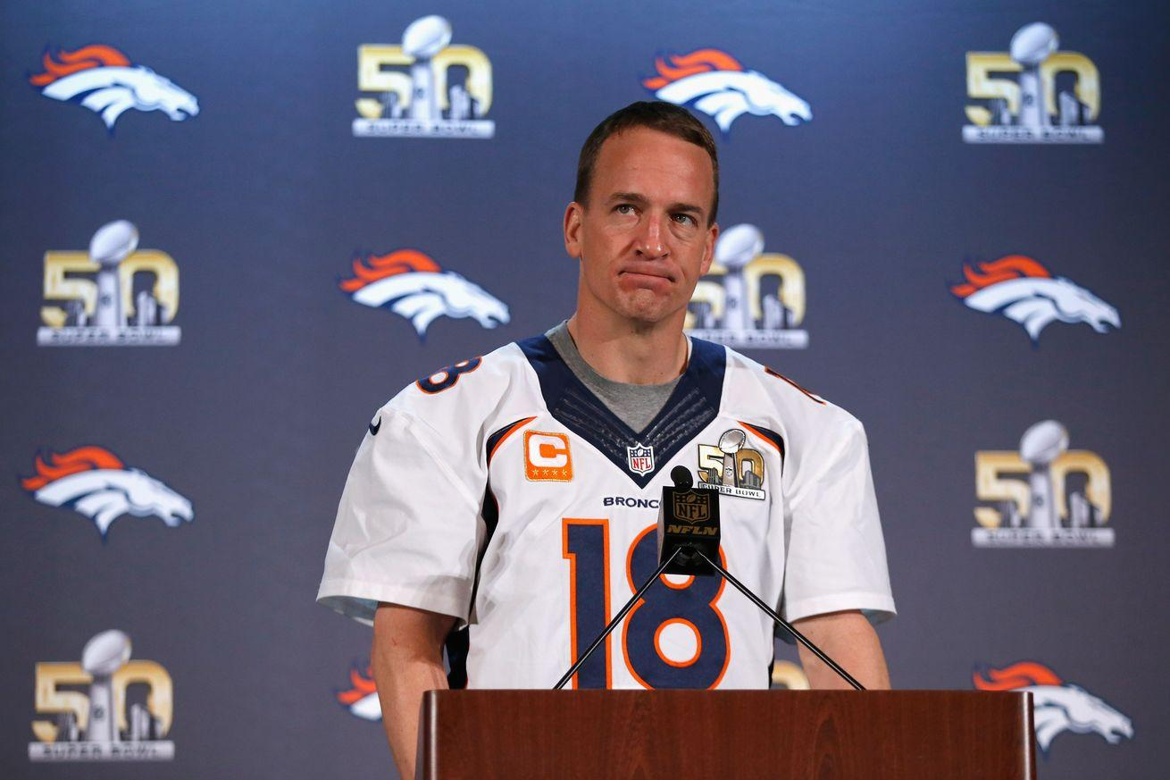 Al Jazeera accused Peyton Manning of using the doping drug HGH. Here's what we know.