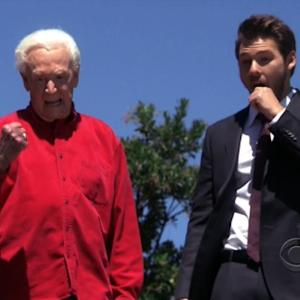Bob Barker's 'Bold and Beautiful' Beat Down