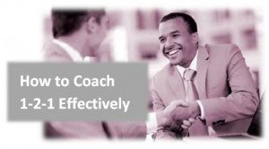 How to Coach 1 2 1 Effectively image Coaching 300x166