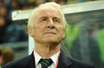 Trapattoni believes Ireland can still qualify despite Austria draw
