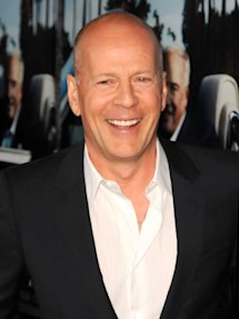Photo of Bruce Willis