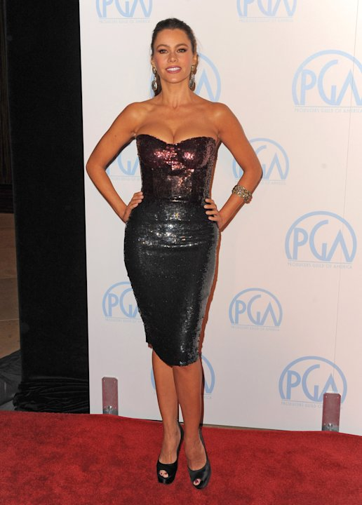 Producers Guild Awards-WireImage