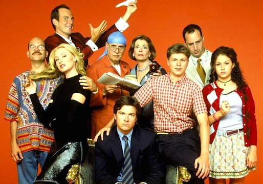 Arrested Development Return 'Date' Announced — Plus: Scoop on the New Episodes and a Movie