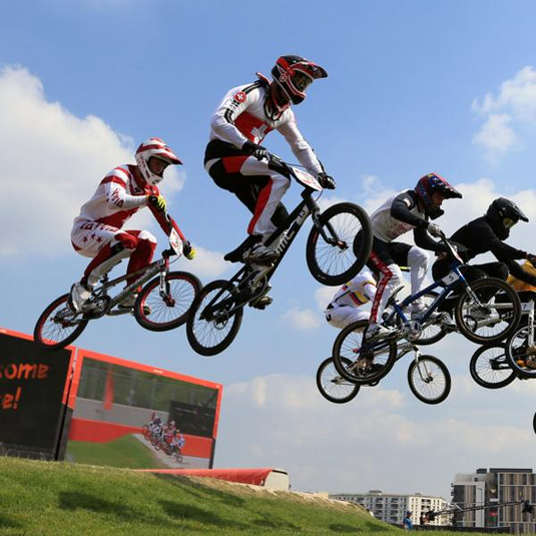 Olympics Day 14 - Cycling - BMX Getty Images Getty Images Getty Images Getty Images Getty Images Getty Images Getty Images Getty Images Getty Images Getty Images Getty Images Getty Images Getty Images