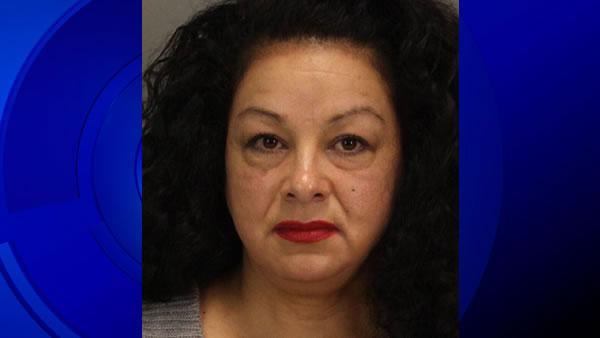 """Chili finger lady"" charged with false police report"