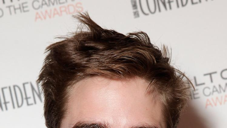 Robert Pattinson Hair Through the Years