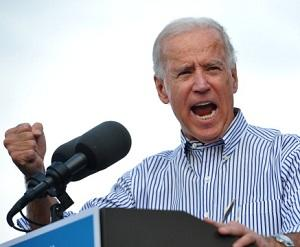 Joe Biden to Appear on 'Letterman' Thursday