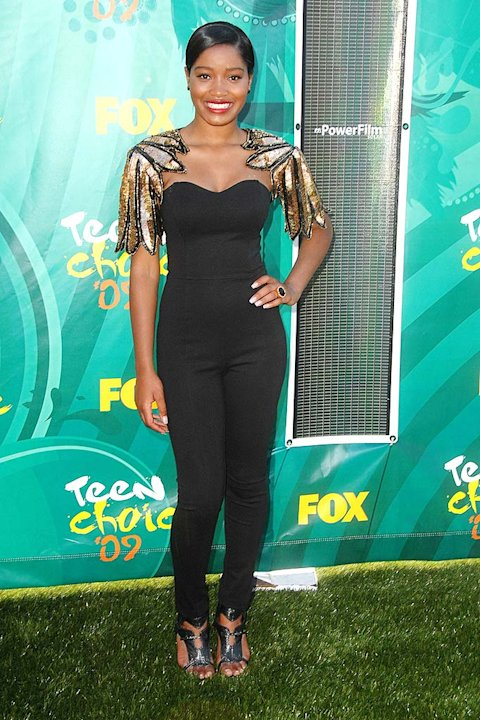 Palmer Keke Teen Choice Aw