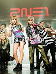 2NE1 Ditasbihkan Sebagai 'Best New Band In The World'