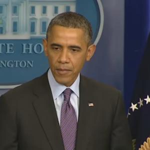 Raw Video: President Obama Remarks On Death Of Nelson Mandela - Part. 2