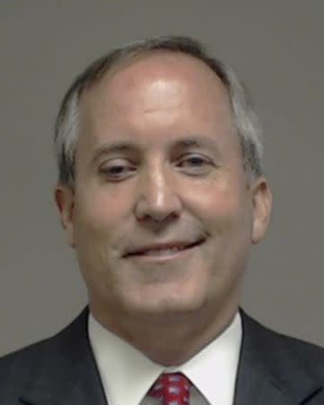 Texas attorney general faces ethics probe over gay marriage