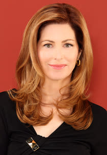 Dana Delany | Photo Credits: Bob D'Amico/ABC