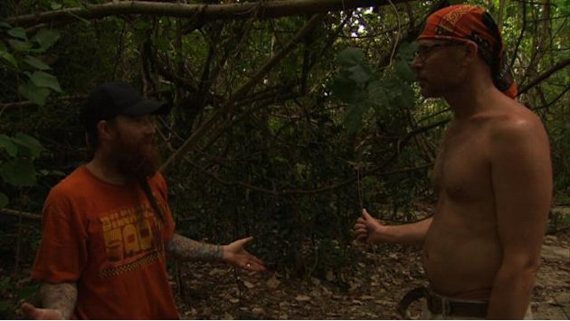 Survivor: Caramoan - Let's …