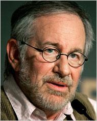 Steven Spielberg To Receive Filmmaker Of The Year Award From American Cinema Editors