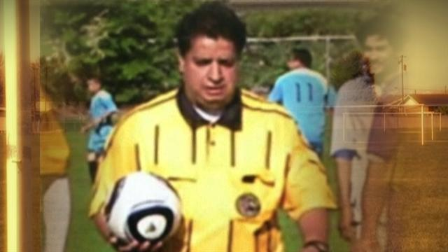 Soccer referee dies after player punch