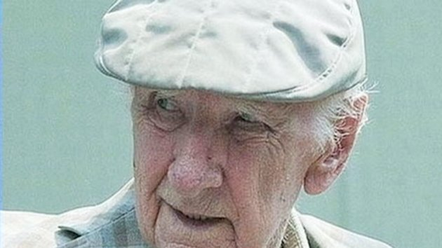 'Sadistic' Nazi War Criminal Laszlo Csatary, 97, Lived Openly in Budapest (ABC News)