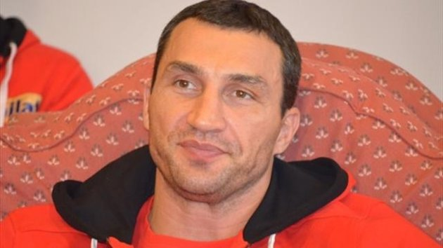 Klitschko to welcome Pianeta to big time boxing
