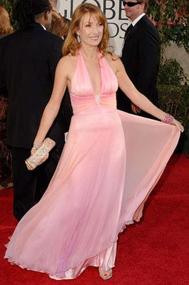 Jane Seymour 63rd Annual Golden Globe Awards - Arrivals Beverly Hills, CA - 1/16/05