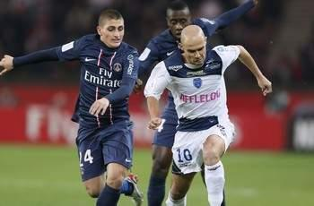 Ligue 1 Preview: Troyes - Paris Saint-Germain