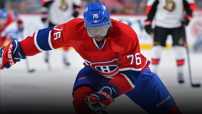 Fantasy Faceoff -- Defense: Subban vs. Karlsson
