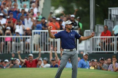 Sizzling Day eyes fourth PGA Tour win in five starts