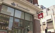 Santander Banks Profits As Mortgages Slip