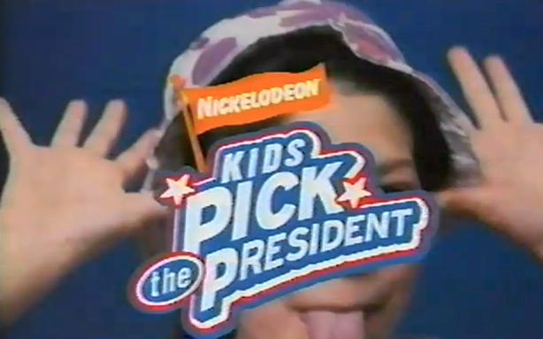 Mitt Romney Blows Off Nickelodeon
