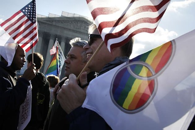 gay marriage and the conservative case The conservative case to recognize same-sex marriages this recent gay marriage case is one built conservatives that same-sex marriage and the.