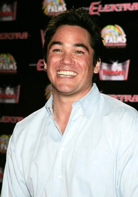 Dean Cain at the Las Vegas premiere of 20th Century Fox's Elektra