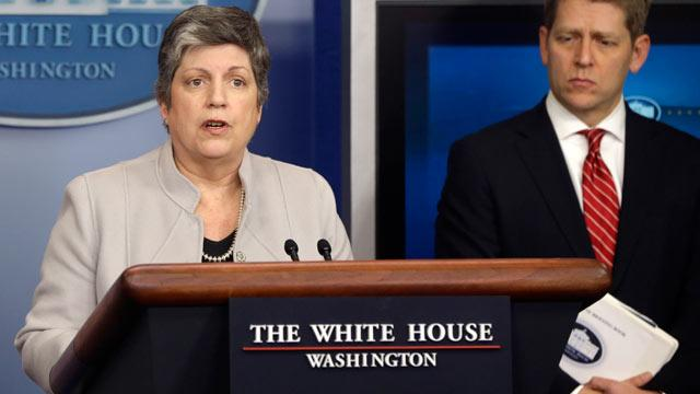Who's Scared Of The Sequester?