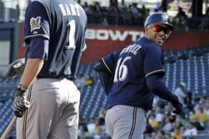 Brewers rally for 5th straight win