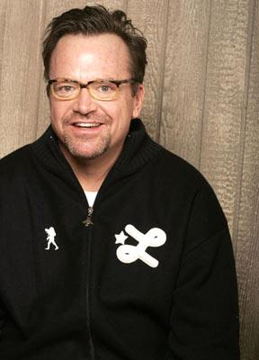 Tom Arnold Happy Endings Portraits - 1/21/2005 Sundance Film Festival