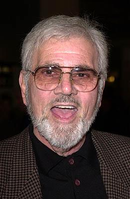 Alex Rocco at the Century City premiere of Columbia's The Wedding Planner Photo by Steve Granitz/WireImage.com
