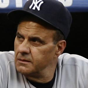 Joe Torre: A baseball institution