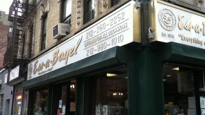 Ess-A-Bagel May Reopen Right Next Door to Another Bagel Shop