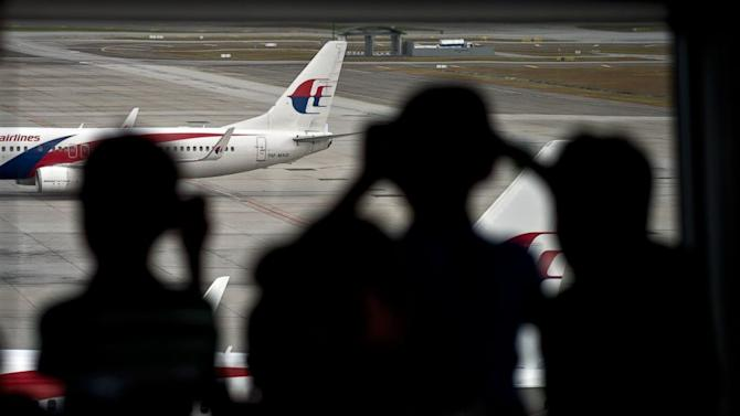 5 Theories About What Happened to Missing Malaysia Flight