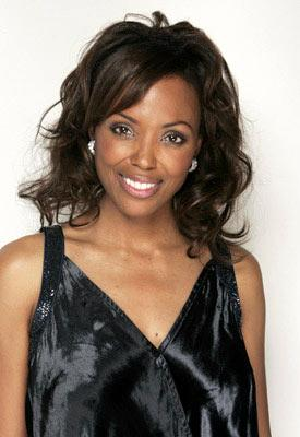 Aisha Tyler Movieline's Hollywood Life 7th Annual Young Hollywood Awards - 5/1/2005