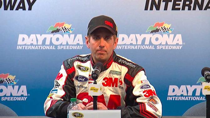 Press Pass: Greg Biffle