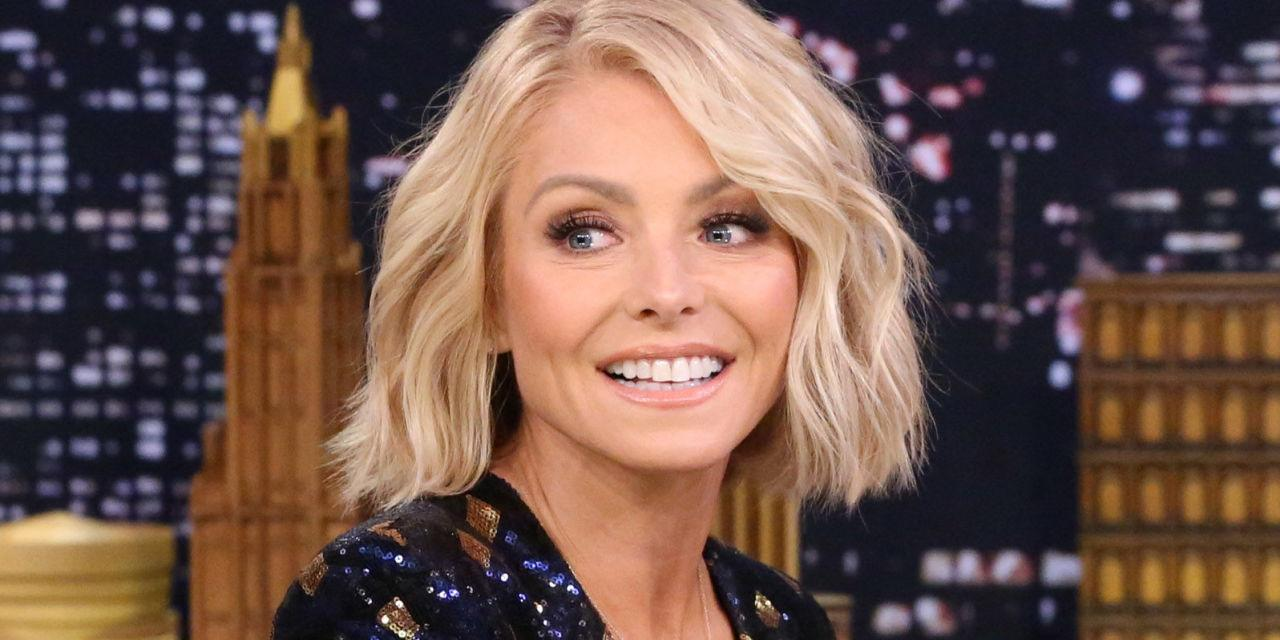 Is the Search For Kelly Ripa's Co-Host Already Over?