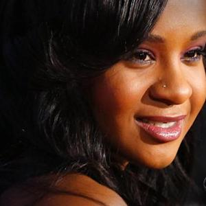 Bobbi Kristina Brown in a fight for her life