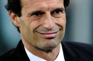 Allegri: Juventus has won 31 titles, including the one from Serie B