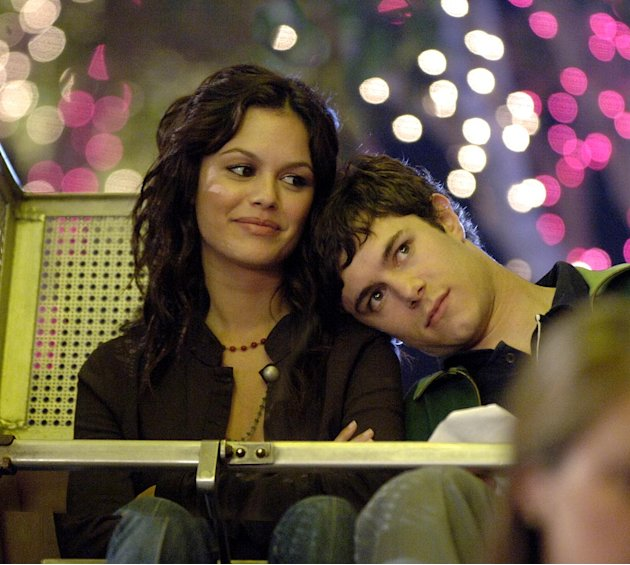 WE'LL MISS: SETH AND SUMMER'S ROMANCE  The core relationship on The O.C. was the romance between popular girl Summer and comic-book geek Seth. When Summer finally caved to Seth's schoolboy crush it be