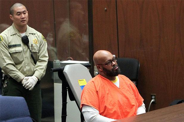 Suge Knight Murder Case Delayed After He Hires New Lawyer