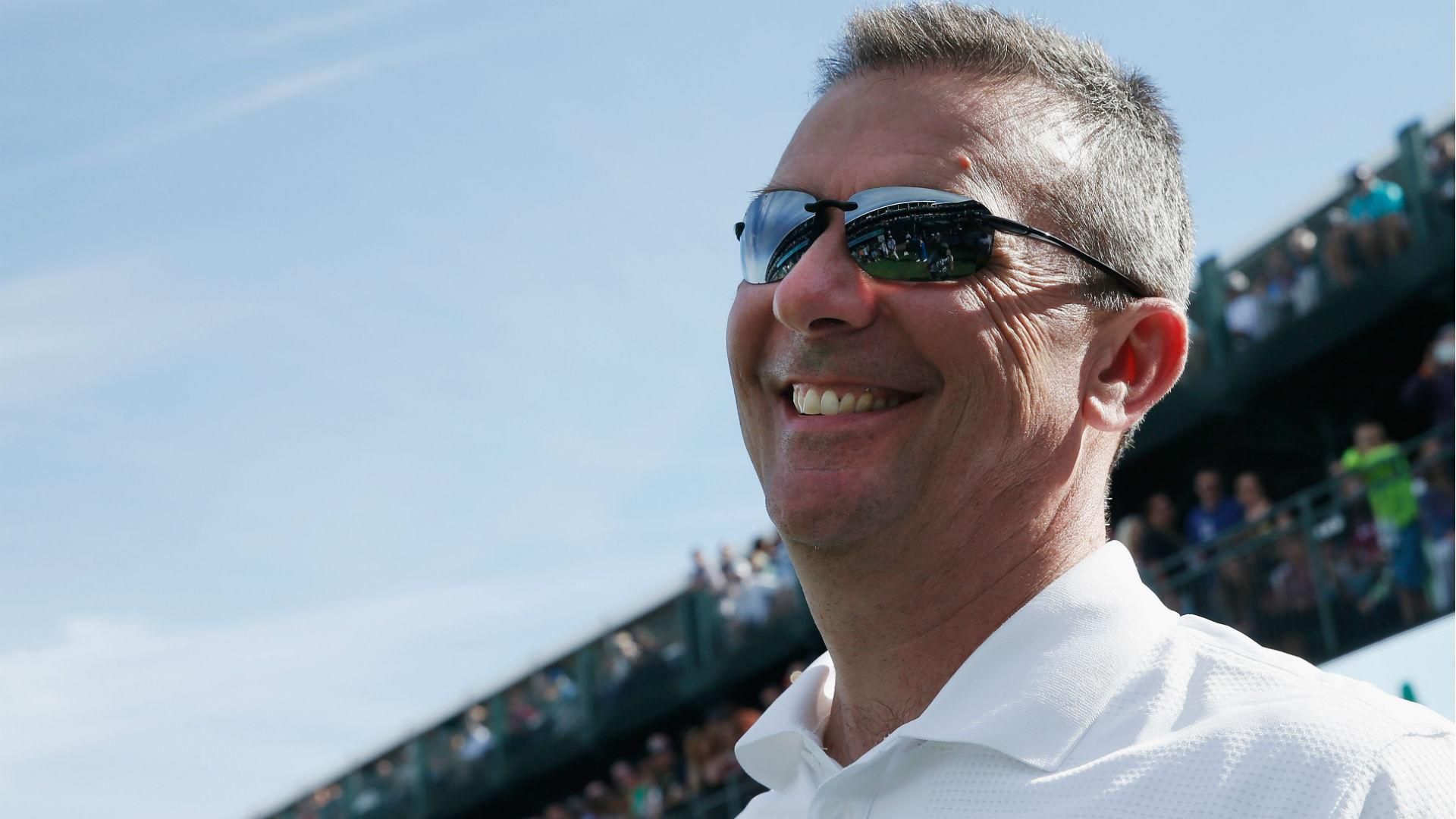 ​Selection committee opts for Ohio State over Penn State for College Football Playoff