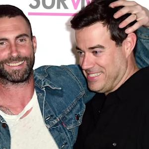 Carson Daly on Adam Levine's Baby Fever: He Will Be Next!
