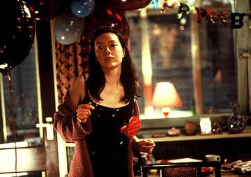 Molly Parker in Indican's Pure