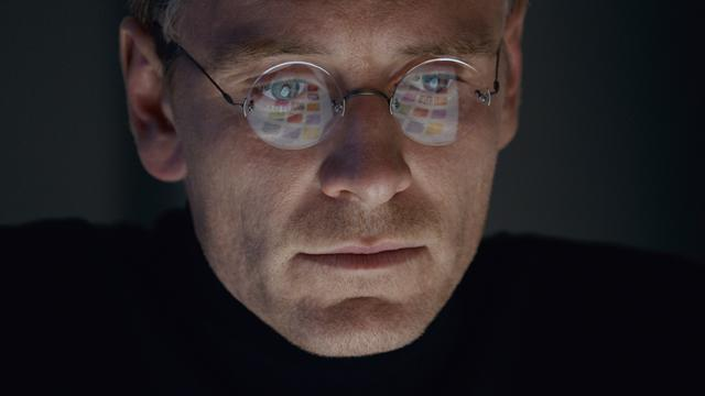 Artisans: Cameras Catch the Many Faces of 'Steve Jobs'